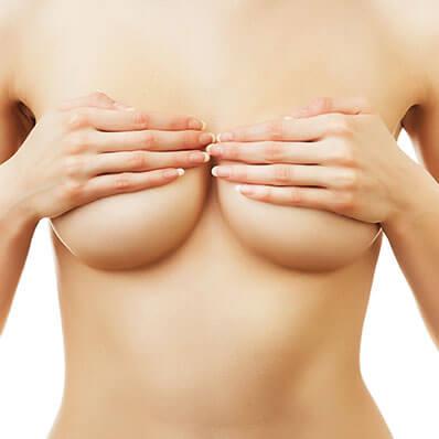 Ganzheitliche Schönheitsleistungen: Brust
