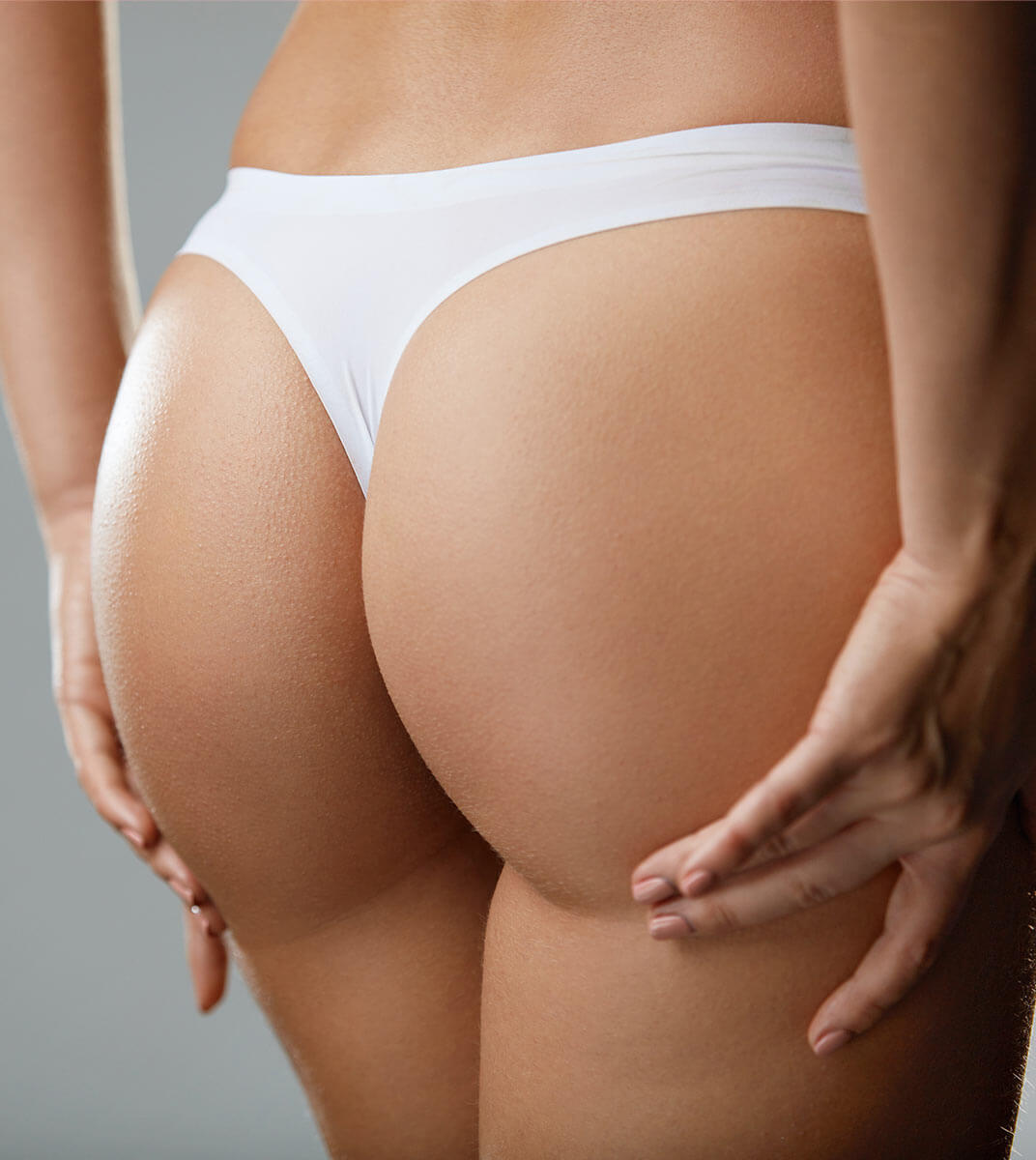 Brazilian Butt Lifting Lipofilling Po