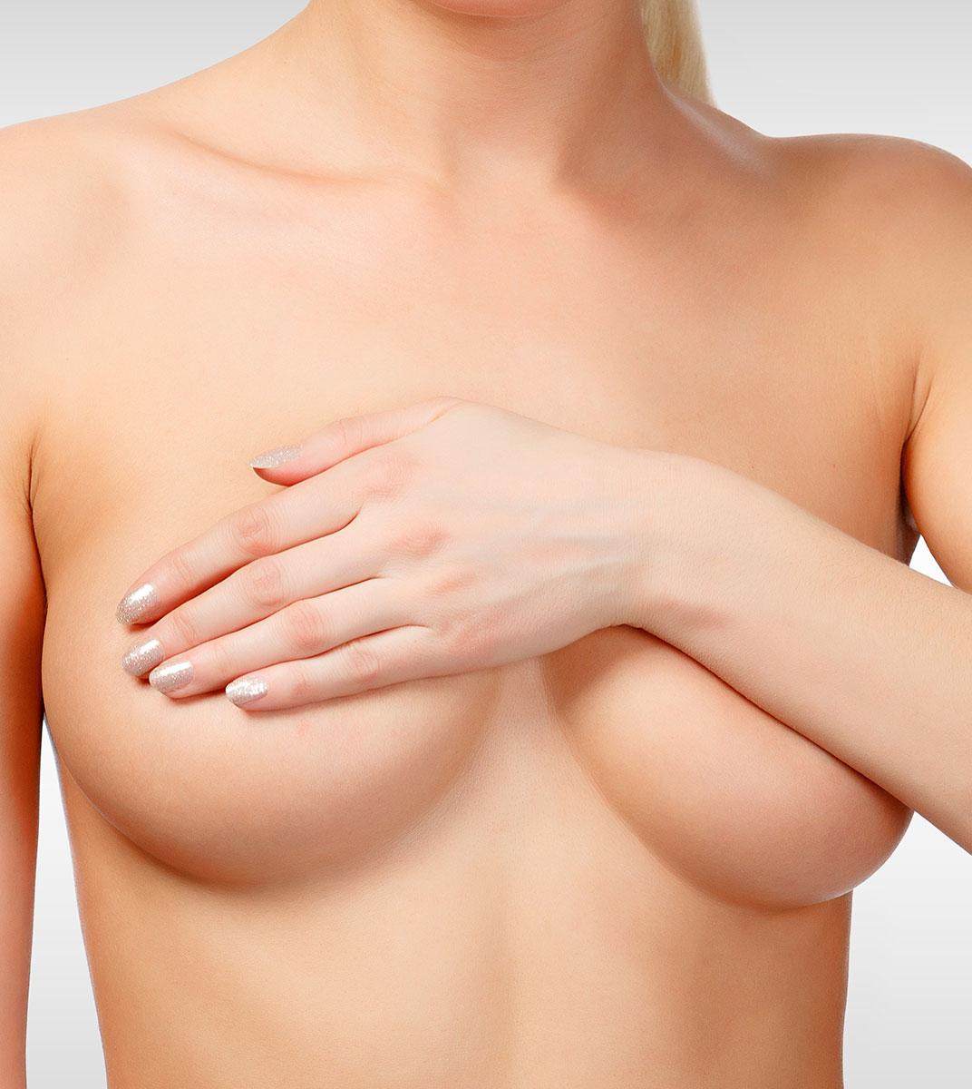 Bruststraffung Schönheitsoperation