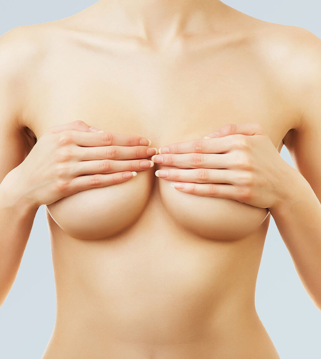 Brustvergrößerung Schönheitsoperation