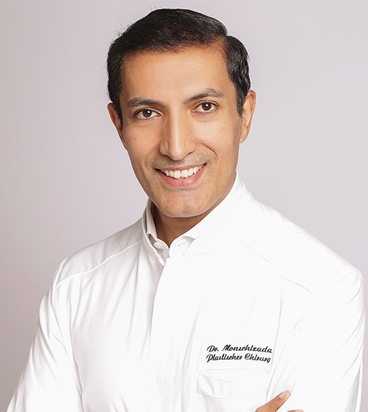 Dr. Monschizada