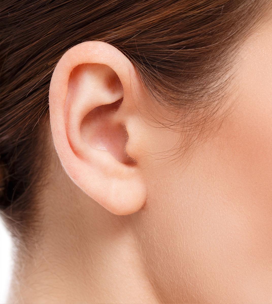 Earfold Ohren anlegen