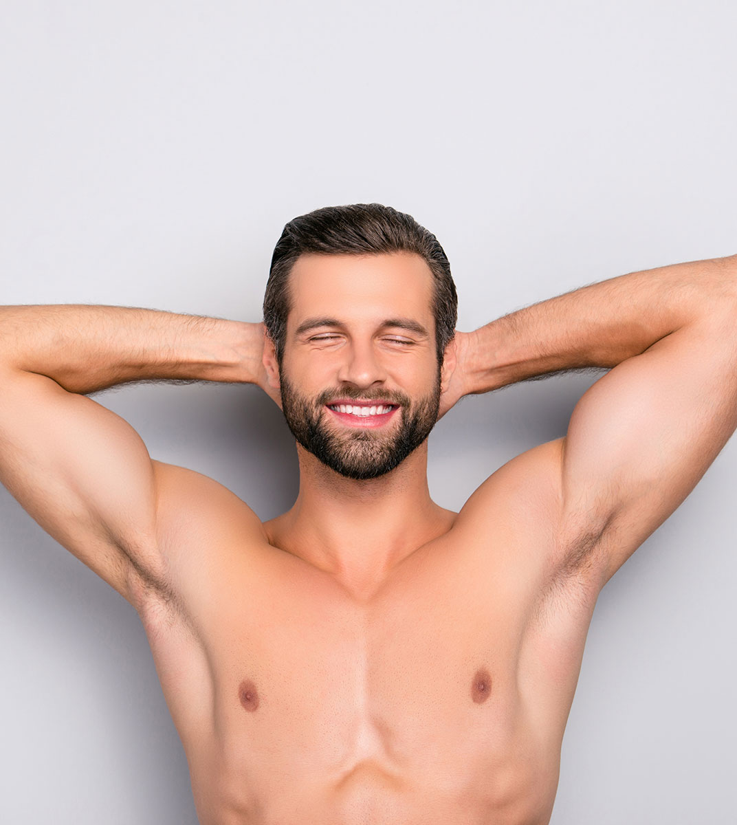Männer Schönheitsoperation