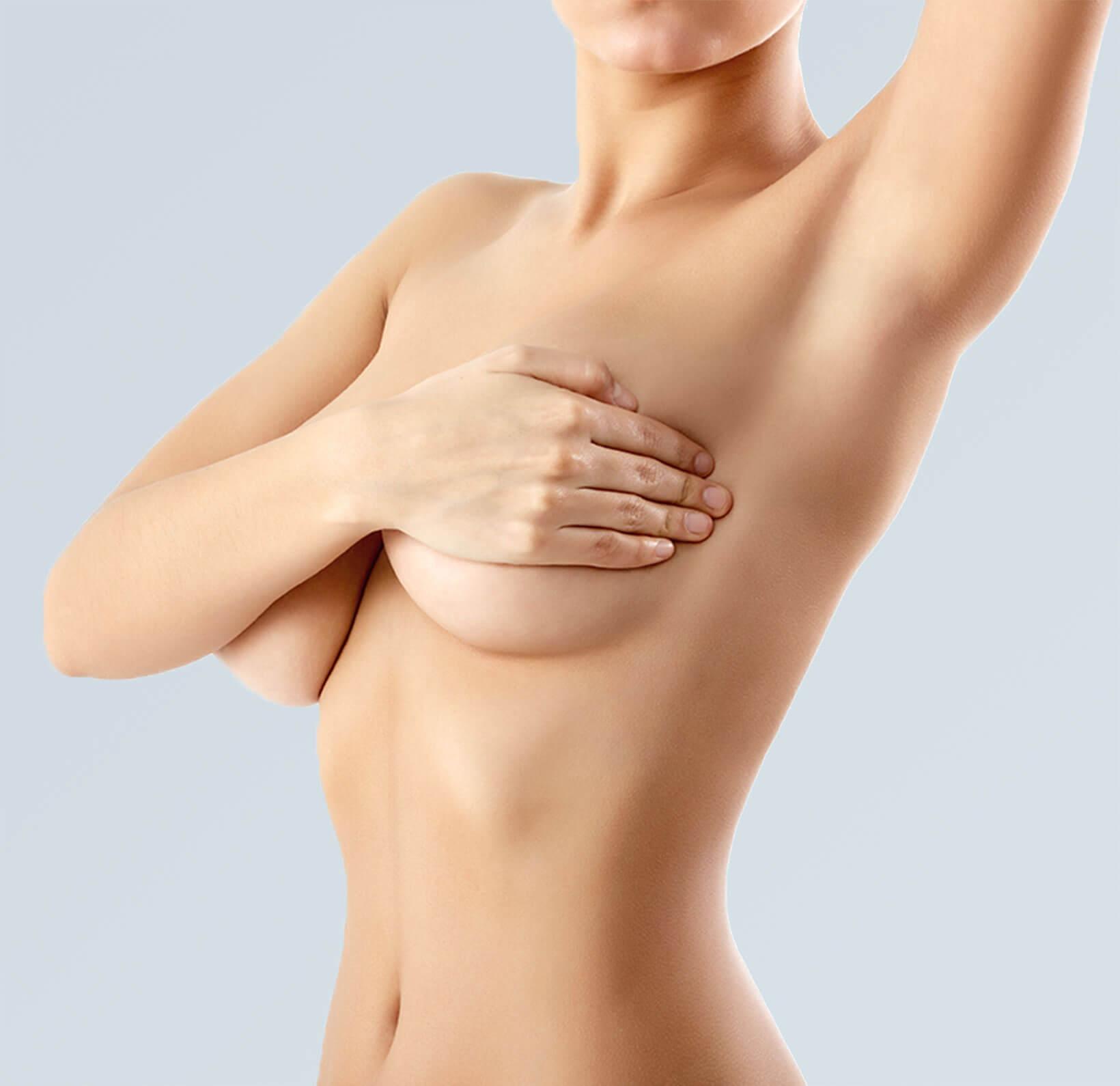 Schönheitschirurgie für Frauen